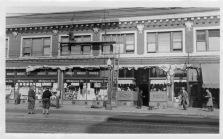 4761 N. Western, 1922