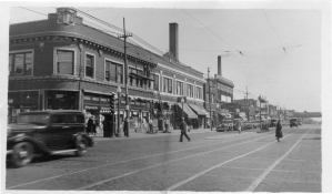 Western and Lawrence, 1922