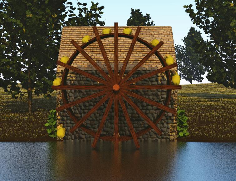 Baby mill 4 crop