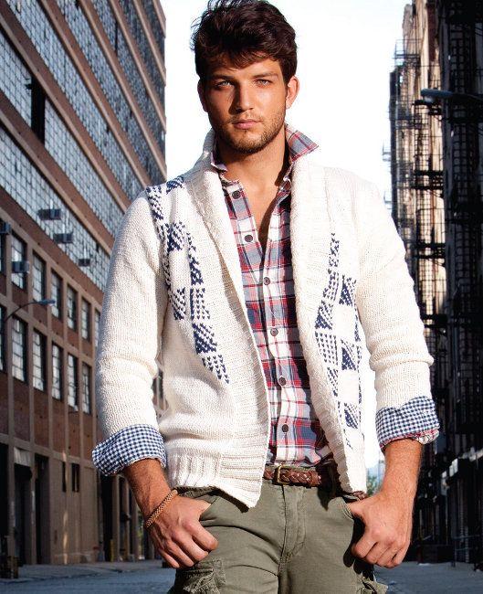 cotton sweater mens