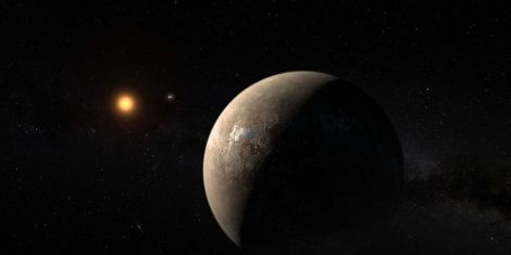 proxima-centauri-b-planet